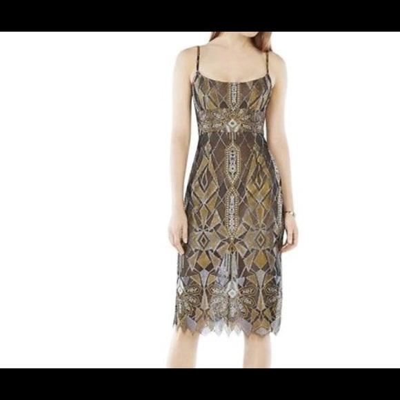 05f09482845c36 BCBGMaxAzria Dresses   Skirts - BCBG Alese Sheath Dress
